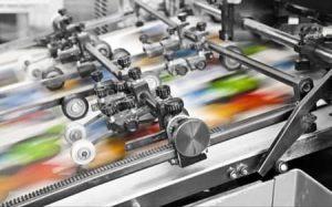 مراحل اصلی کار طراحی تا چاپ تراکت